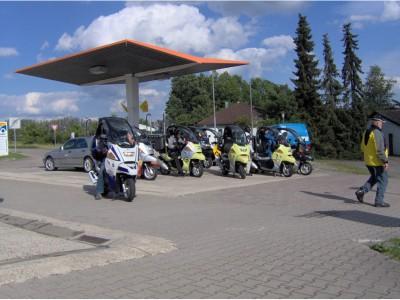 Motorräder Autoahaus Geisel