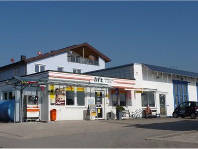 Shop von Autohaus Geisel